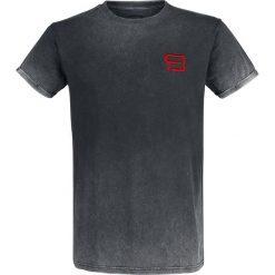 T-shirty męskie: RED by EMP Rebel Soul T-Shirt czarny