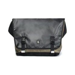 Torby na laptopa: Torba Crumpler Muli na laptopa typu Courier 15.6/17″ (CRMUC-004)