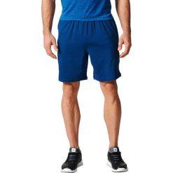 Adidas Spodenki męskie Speed Short Gradient granatowe r. XL (BK6211). Różowe spodenki sportowe męskie Adidas, w gradientowe wzory, sportowe. Za 142,37 zł.