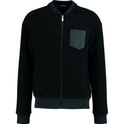 Bejsbolówki męskie: Kaporal PEDRO Bluza rozpinana black