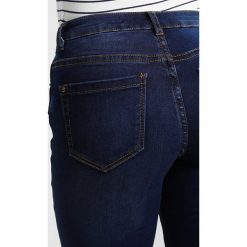 New Look Petite JUDICE RINSE SUPER SOFT Jeans Skinny Fit dark blue. Niebieskie boyfriendy damskie New Look Petite, petite. Za 129,00 zł.