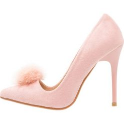 Szpilki: Chi Chi London SEREN Szpilki light pink