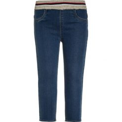 Chinosy chłopięce: American Outfitters PANTS Jeansy Slim Fit  wash light