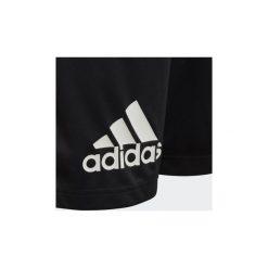 Szorty i Bermudy Dziecko adidas  Szorty treningowe Gear Up Knit. Czarne spodenki chłopięce marki Nike. Za 79,95 zł.