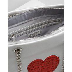 Valentino by Mario Valentino SUMMER LOVE Torba na zakupy grey. Szare shopper bag damskie marki Valentino by Mario Valentino. W wyprzedaży za 367,20 zł.