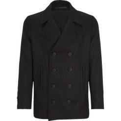 Płaszcze na zamek męskie: DRYKORN KONAI Krótki płaszcz black