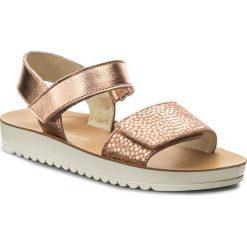 Sandały dziewczęce: Sandały NATURINO – 0010502349.01.9112 S Rose