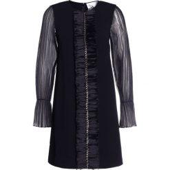 Sukienki hiszpanki: Elisabetta Franchi Sukienka koktajlowa nero