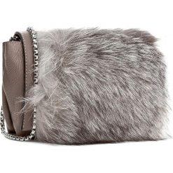 Torebka MARELLA - Diluvio 68790375 001. Brązowe torebki klasyczne damskie Marella. W wyprzedaży za 749,00 zł.