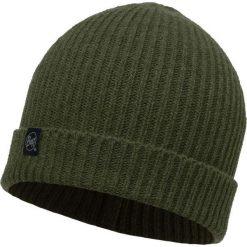 Czapki męskie: Buff Czapka Knitted Basic Chive zielona r. uni (BH1867.841.10)