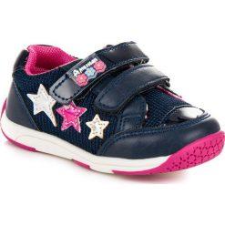 DZIEWCZĘCE OBUWIE AMERICAN American Club niebieskie. Niebieskie buty sportowe dziewczęce American CLUB. Za 89,90 zł.