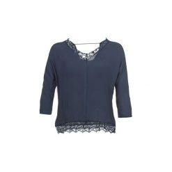 Bluzki asymetryczne: Bluzki Vero Moda  SOFANA