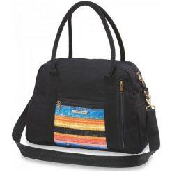 Dakine Torba Amber 20l Baja Sunset Canvas. Brązowe torebki klasyczne damskie Dakine, z polaru. W wyprzedaży za 179,00 zł.