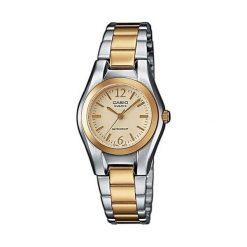 Biżuteria i zegarki: Casio Standard Analogue LTP-1280SG-9AEF - Zobacz także Książki, muzyka, multimedia, zabawki, zegarki i wiele więcej