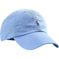 Czapki męskie: Polo Ralph Lauren CLASSIC SPORT  Czapka z daszkiem austin blue