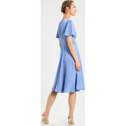 Sukienki hiszpanki: YAS BRIDESMAID YASVALLEY DRESS Sukienka koktajlowa della robbia blue