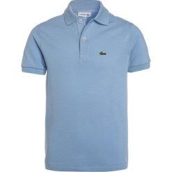 Lacoste PJ290900 Koszulka polo libellule. Niebieskie t-shirty chłopięce Lacoste, z bawełny. Za 209,00 zł.