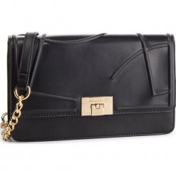 Torebka MONNARI - BAGB740-020 Black. Czarne torebki klasyczne damskie marki Monnari, ze skóry ekologicznej. W wyprzedaży za 169,00 zł.