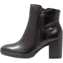 Botki damskie: ecco SHAPE CHALET PLATFORM Ankle boot black
