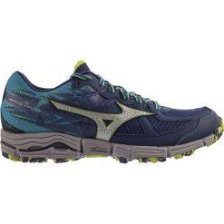 Buty sportowe męskie: buty do biegania męskie MIZUNO WAVE KAZAN 2 / J1GJ157104