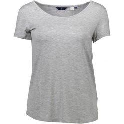 T-shirt w kolorze szarym. Szare t-shirty męskie marki GANT, m, z okrągłym kołnierzem. W wyprzedaży za 169,95 zł.