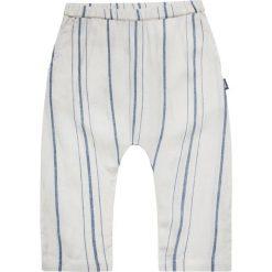 Chinosy chłopięce: Imps&Elfs TROUSERS BABY Spodnie materiałowe cornflower blue