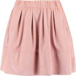 Minispódniczki: Moves KIA Spódnica trapezowa adobe rose