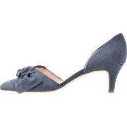Buty ślubne damskie: Peter Kaiser CALUA Czółenka bijou