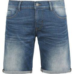 Bermudy męskie: Shine Original Wardell - Regular Shorts Krótkie spodenki jeansowe niebieski