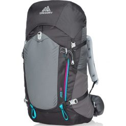 Plecaki damskie: Gregory Plecak trekkingowy damski Jade Lady 38 M  Dark Charcoal r. M
