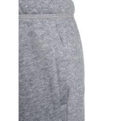 Converse Spodnie treningowe vintage grey heather. Szare spodnie dresowe dziewczęce Converse, z bawełny. Za 139,00 zł.