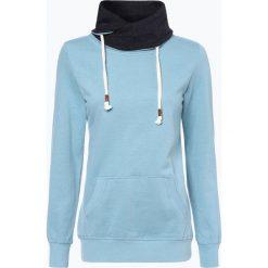 Marie Lund - Damska bluza nierozpinana, niebieski. Niebieskie bluzy rozpinane damskie Marie Lund, xs. Za 229,95 zł.