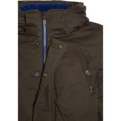 IKKS CARGO Płaszcz zimowy bronze. Brązowe płaszcze dziewczęce IKKS, na zimę, z materiału. W wyprzedaży za 376,35 zł.