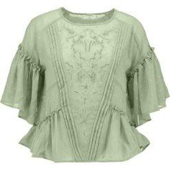 Bluzki asymetryczne: Glamorous Bluzka dusty green