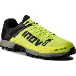 Buty INOV-8 - Mudclaw 300 000056-NWBKGY-P-01 Neon Yellow/Black/Grey. Żółte buty do biegania męskie Inov-8, z materiału. W wyprzedaży za 409,00 zł.