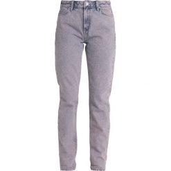 Lee MOM STRAIGHT Jeansy Straight Leg lilac moonstone. Szare jeansy mom damskie Lee. Za 379,00 zł.