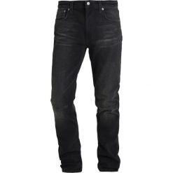 Spodnie męskie: Nudie Jeans LEAN DEAN Jeansy Slim fit johan replica