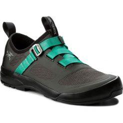 Buty trekkingowe damskie: Trekkingi ARC'TERYX - Arakys W 067878-303947 G0 Shark/Bora Bora