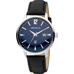 Zegarek kwarcowy w kolorze czarno-srebrno-niebieskim. Czarne, analogowe zegarki męskie Esprit Watches, ze stali. W wyprzedaży za 227,95 zł.