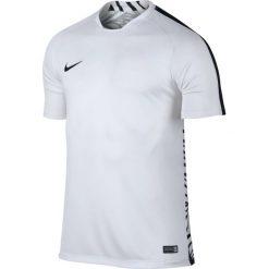 Nike Koszulka męska Neymar GPX SS TOP biała r. M (747445 100). Białe koszulki sportowe męskie Nike, m. Za 140,00 zł.