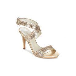 Sandały Fericelli  REZUNE. Żółte sandały damskie Fericelli. Za 412,30 zł.