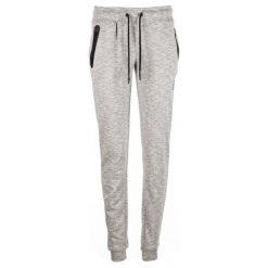 Nugget Spodnie Dresowe Damskie Comfy 3 M Szary. Szare spodnie dresowe damskie Nugget, m, z dresówki. Za 169,00 zł.
