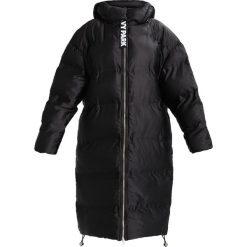 Płaszcze damskie pastelowe: Ivy Park Płaszcz zimowy black
