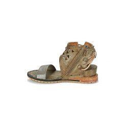 Rzymianki damskie: Sandały Airstep / A.S.98  PUNCH