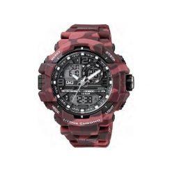 Zegarki męskie: Q&Q GW86-007 - Zobacz także Książki, muzyka, multimedia, zabawki, zegarki i wiele więcej