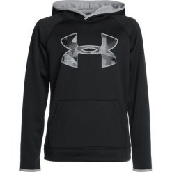 Bejsbolówki męskie: Under Armour BIG LOGO HOODY Bluza z kapturem black