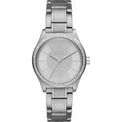 Armani Exchange Zegarek silvercoloured. Szare zegarki męskie Armani Exchange. Za 699,00 zł.