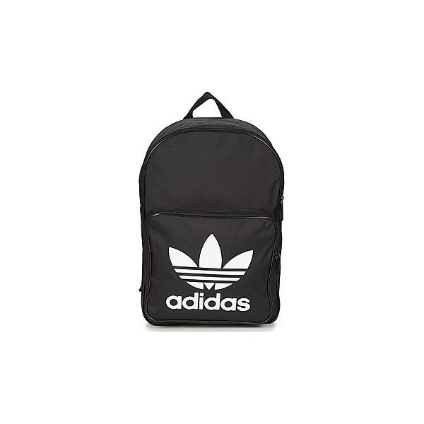 a9c65c5b90028 Plecaki adidas BP CLAS TREFOIL - Czarne plecaki damskie Adidas