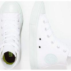 Converse CHUCK TAYLOR ALL STAR II Tenisówki i Trampki wysokie white/fiberglass. Białe trampki chłopięce marki Converse, z materiału. W wyprzedaży za 146,30 zł.