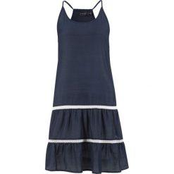 Sukienki: Sukienka plażowa bonprix niebieski